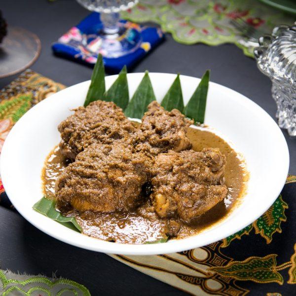 Ayam Sioh