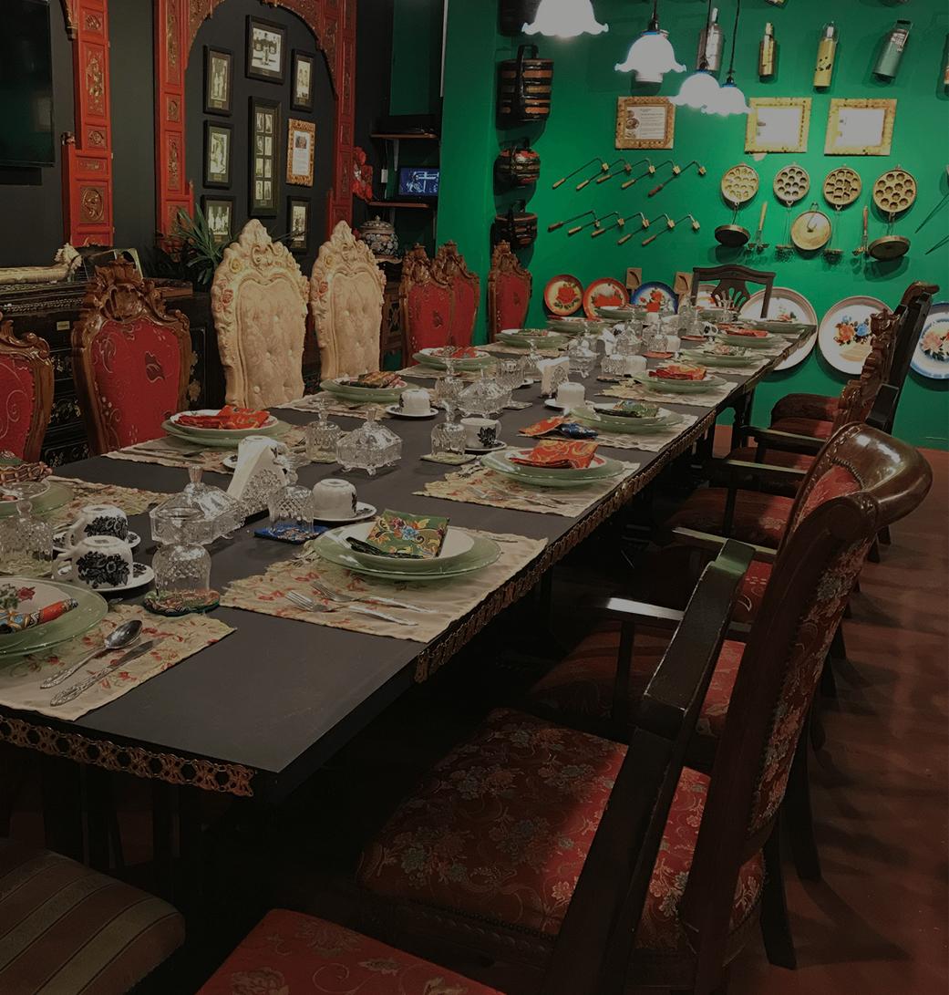 Best Chinese restaurant Singapore