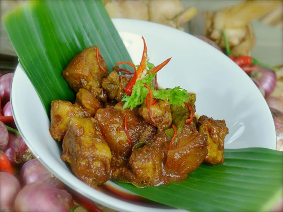 Satay Babi Sum Chan