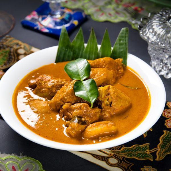 Curry Ayam Istimewa