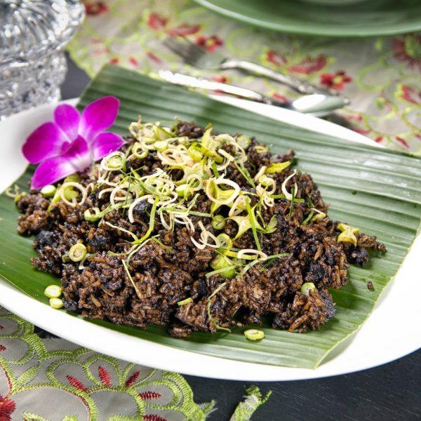Omni Keluak Fried Rice